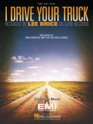 Cover icon of I Drive Your Truck sheet music for voice, piano or guitar by Lee Brice, intermediate skill level