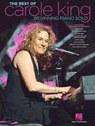 Cover icon of (You Make Me Feel Like) A Natural Woman sheet music for piano solo (big note book) by Carole King and Mary J. Blige, easy piano (big note book)
