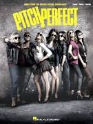 Cover icon of Don't Stop The Music sheet music for voice, piano or guitar by Pitch Perfect (Movie), Anna Kendrick and Rihanna, intermediate skill level