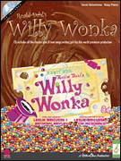 Cover icon of The Golden Age Of Chocolate sheet music for piano solo by Willy Wonka and Leslie Bricusse, easy skill level