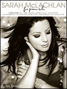 Cover icon of Adia sheet music for piano solo by Sarah McLachlan, intermediate skill level