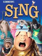 Don't You Worry 'Bout A Thing (from Sing) for voice, piano or guitar - pop voice sheet music