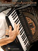 Cover icon of Nobody Knows The Trouble I've Seen sheet music for accordion by Gary Meisner, intermediate skill level