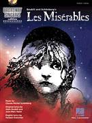Cover icon of Bring Him Home (from Les Miserables) sheet music for voice and piano by Claude-Michel Schonberg and Alain Boublil, intermediate skill level