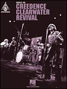 Cover icon of Fortunate Son sheet music for guitar (tablature) by Creedence Clearwater Revival and John Fogerty, intermediate skill level