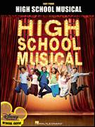 Cover icon of What I've Been Looking For sheet music for piano solo by High School Musical, Adam Watts and Andy Dodd, easy skill level