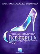 Cover icon of A Lovely Night (from Cinderella) sheet music for voice, piano or guitar by Rodgers & Hammerstein, Cinderella (Broadway), Oscar II Hammerstein and Richard Rodgers, intermediate skill level