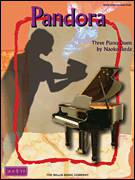 Cover icon of Song sheet music for piano four hands by Naoko Ikeda, intermediate skill level