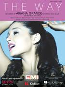 Cover icon of The Way sheet music for voice, piano or guitar by Ariana Grande, intermediate skill level
