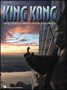 Cover icon of Defeat Is Always Momentary sheet music for piano solo by James Newton Howard and King Kong (Movie), intermediate skill level