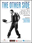Cover icon of The Other Side sheet music for voice, piano or guitar by Jason Derulo, intermediate skill level