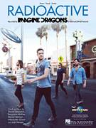 Cover icon of Radioactive sheet music for guitar (tablature) by Imagine Dragons, intermediate skill level