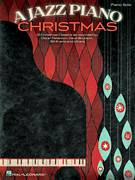 Have Yourself A Merry Little Christmas for piano solo - christmas jazz sheet music