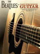 Cover icon of Yesterday sheet music for guitar solo (chords) by The Beatles, John Lennon and Paul McCartney, easy guitar (chords)