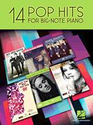 Cover icon of Single Ladies (Put A Ring On It) sheet music for piano solo (big note book) by Beyonce, easy piano (big note book)
