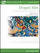 Cover icon of Dragon Mist sheet music for piano solo (elementary) by Lois Rehder Holmes, beginner piano (elementary)