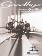 Cover icon of Goodbye sheet music for voice, piano or guitar by Jagged Edge, Brandon Casey, Brian Casey and Bryan Michael Cox, intermediate skill level