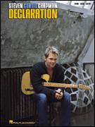 Cover icon of Declaration Of Dependence sheet music for voice, piano or guitar by Steven Curtis Chapman, intermediate skill level