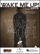 Cover icon of Wake Me Up! sheet music for voice, piano or guitar by Avicii, intermediate skill level