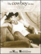 Cover icon of The Cowboy In Me sheet music for voice, piano or guitar by Tim McGraw, Al Anderson, Craig Wiseman and Jeffrey Steele, intermediate skill level