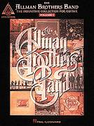 Cover icon of Come And Go Blues sheet music for guitar (tablature) by Allman Brothers, Allman Brothers Band and Gregg Allman, intermediate skill level