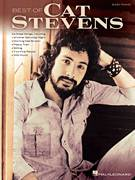 Cover icon of Miles From Nowhere sheet music for piano solo by Cat Stevens, easy skill level