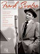 Cover icon of Strangers In The Night sheet music for voice and piano by Frank Sinatra, Bert Kaempfert, Charles Singleton and Eddie Snyder, intermediate skill level