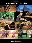 Cover icon of All Of Me sheet music for piano solo by The Piano Guys and Jon Schmidt, intermediate skill level