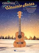 Cover icon of The Christmas Waltz sheet music for ukulele by Sammy Cahn and Jule Styne, intermediate skill level