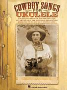 Cover icon of Twilight On The Trail sheet music for ukulele by Gene Autry, Louis Alter and Sidney Mitchell, intermediate skill level