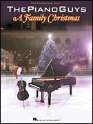 Cover icon of Christmas Morning sheet music for piano solo by The Piano Guys, intermediate skill level