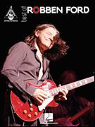Cover icon of Cannonball Shuffle sheet music for guitar (tablature) by Robben Ford, intermediate skill level