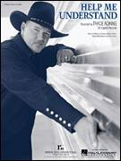 Cover icon of Help Me Understand sheet music for voice, piano or guitar by Trace Adkins, Chris Farren, Steven McCutcheon and Wayne Hector, intermediate skill level