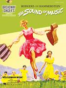 Cover icon of I Have Confidence (from The Sound of Music) sheet music for voice and piano by Rodgers & Hammerstein, Oscar II Hammerstein and Richard Rodgers, intermediate skill level