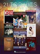 Cover icon of Daylight sheet music for piano solo by Maroon 5, intermediate skill level