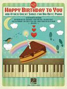 Cover icon of Heart And Soul sheet music for piano solo (big note book) by Hoagy Carmichael and Frank Loesser, easy piano (big note book)