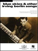 Cover icon of Let's Face The Music And Dance sheet music for piano solo by Irving Berlin, easy skill level