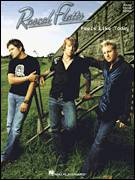 Cover icon of Oklahoma Texas Line sheet music for voice, piano or guitar by Rascal Flatts, Gary Levox, Jay DeMarcus and Joe Don Rooney, intermediate skill level