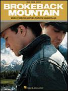 Cover icon of The Wings, (intermediate) sheet music for piano solo by Gustavo Santaolalla and Brokeback Mountain (Movie), intermediate skill level