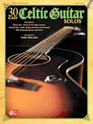 Cover icon of Carolan's Cap sheet music for guitar solo (easy tablature) by Mark Phillips, easy guitar (easy tablature)