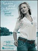 Cover icon of Again And Again sheet music for voice, piano or guitar by Jewel, Jewel Kilcher and John Shanks, intermediate skill level