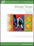 Cover icon of Mango Tango sheet music for piano solo (elementary) by Robert Kelley, beginner piano (elementary)