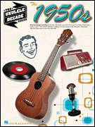 Cover icon of The Green Door sheet music for ukulele by Jim Lowe, intermediate skill level