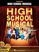 Cover icon of What I've Been Looking For sheet music for piano solo (big note book) by High School Musical, Adam Watts and Andy Dodd, easy piano (big note book)
