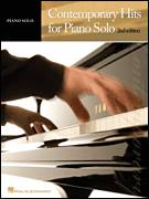 Cover icon of Beautiful sheet music for piano solo by Christina Aguilera and Linda Perry, intermediate skill level