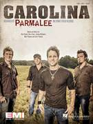 Cover icon of Carolina sheet music for voice, piano or guitar by Parmalee, intermediate skill level
