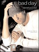 Cover icon of Bad Day sheet music for voice, piano or guitar by Daniel Powter, intermediate skill level