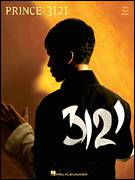 Cover icon of 3121 sheet music for voice, piano or guitar by Prince, intermediate skill level