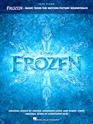 Cover icon of For The First Time In Forever (from Disney's Frozen) sheet music for piano solo by Robert Lopez, Kristen Bell, Idina Menzel and Kristen Anderson-Lopez, easy skill level