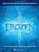 Cover icon of Frozen Heart (from Disney's Frozen) sheet music for piano solo (big note book) by Kristen Anderson-Lopez, Kristen Anderson-Lopez & Robert Lopez and Robert Lopez, easy piano (big note book)